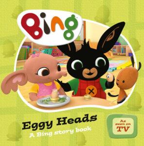 Bing - Eggy Heads