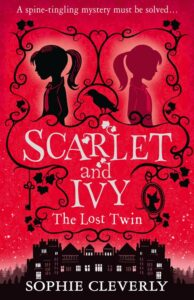Scarlet and Ivy by Sophie Cleverly