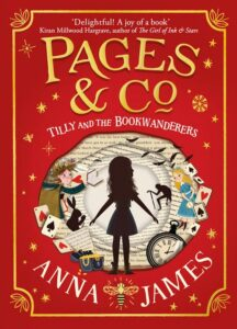 Pages & Co by Anna James